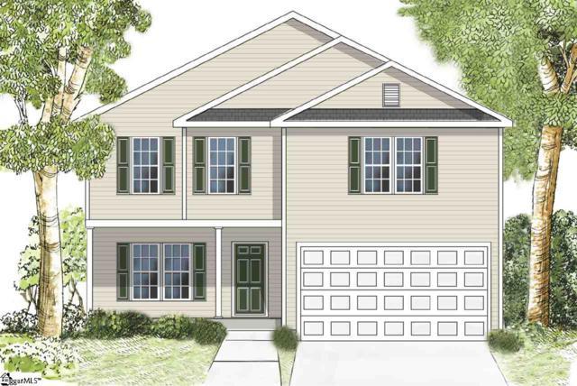 536 Craftsman Lane, Boiling Springs, SC 29316 (#1370533) :: Hamilton & Co. of Keller Williams Greenville Upstate