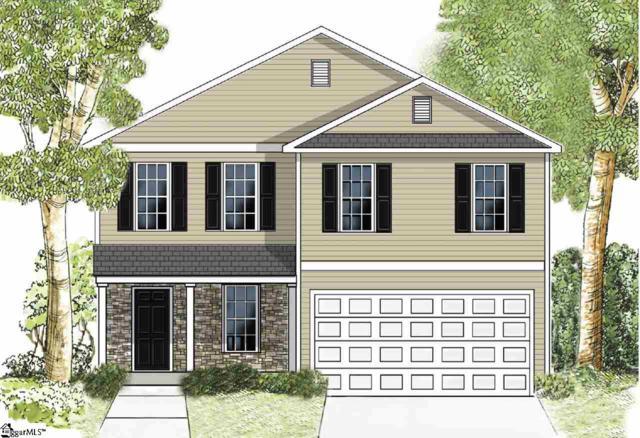 539 Craftsman Lane, Boiling Springs, SC 29316 (#1370539) :: Hamilton & Co. of Keller Williams Greenville Upstate