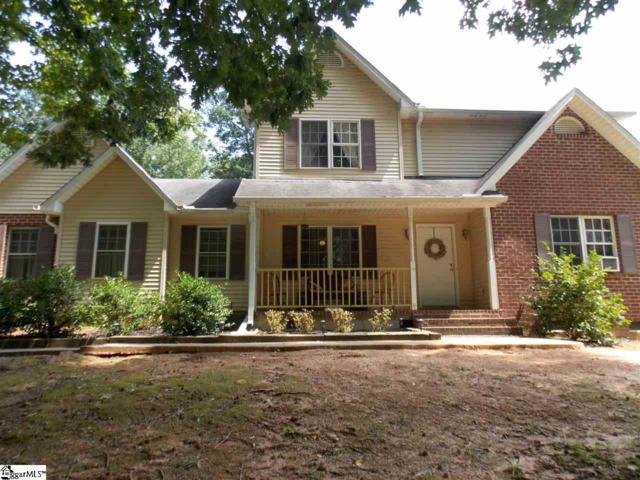 7 Chelseabrook Court, Mauldin, SC 29662 (#1370671) :: Hamilton & Co. of Keller Williams Greenville Upstate