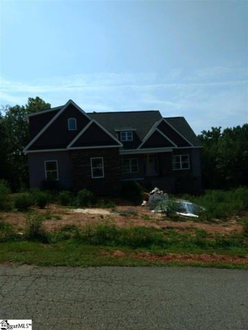 1 Puckett Mill Way, Central, SC 29630 (#1370737) :: Coldwell Banker Caine