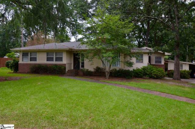 22 Brentwood Drive, Greenville, SC 29609 (#1370855) :: The Haro Group of Keller Williams