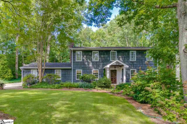 1124 Wembley Road, Greenville, SC 29607 (#1370954) :: Coldwell Banker Caine