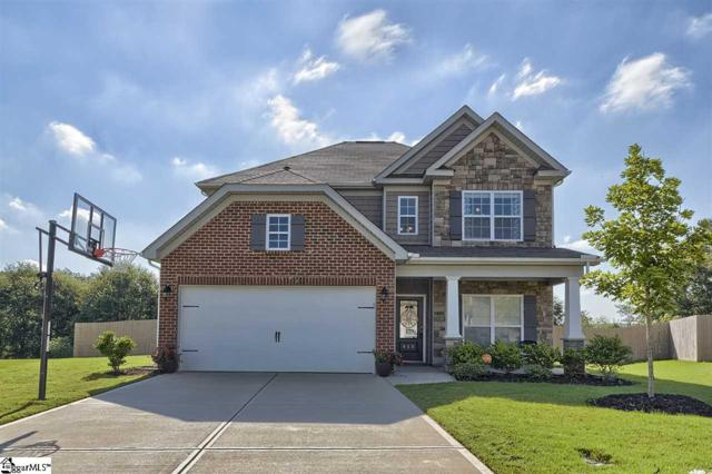 413 Rowley Court, Easley, SC 29642 (#1371036) :: Coldwell Banker Caine