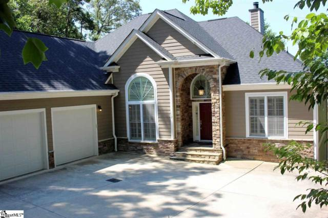 117 W Waters Edge Lane, West Union, SC 29696 (#1371124) :: The Toates Team