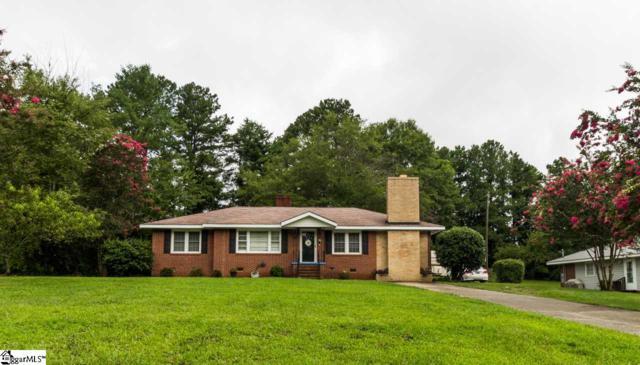 710 Adams Street, Seneca, SC 29678 (#1371147) :: Hamilton & Co. of Keller Williams Greenville Upstate