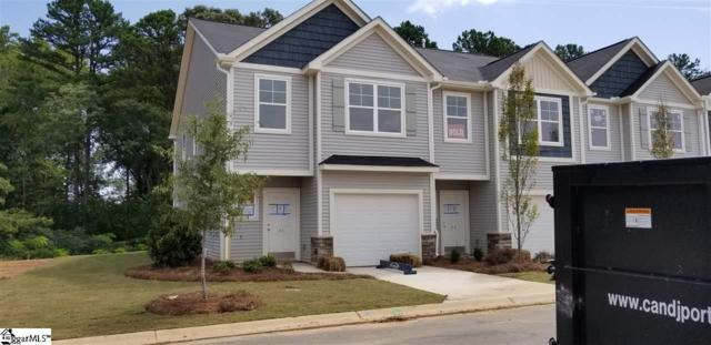 31 Harvest Bell Lane 3A, Taylors, SC 29687 (#1371163) :: The Toates Team