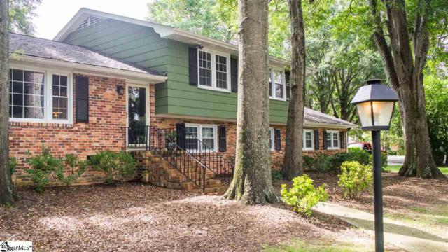 102 Rollingreen Road, Greenville, SC 29615 (#1371262) :: The Toates Team