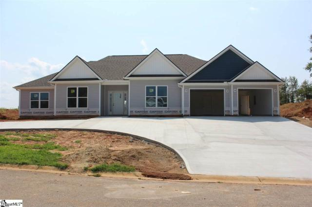 705 Baldwin Orchard Drive, Inman, SC 29349 (#1371345) :: The Haro Group of Keller Williams