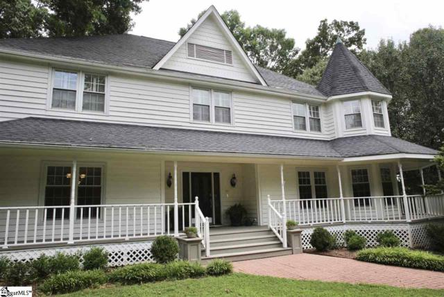 101 Sanderling Drive, Greenville, SC 29607 (#1371379) :: Hamilton & Co. of Keller Williams Greenville Upstate
