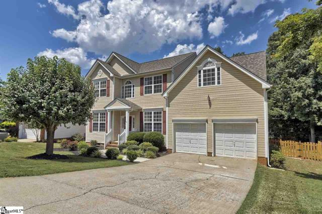 3 Stonewater Drive, Simpsonville, SC 29680 (#1371391) :: The Toates Team