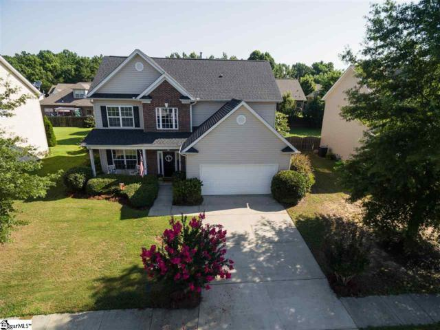 333 Archway Court, Moore, SC 29369 (#1371417) :: Hamilton & Co. of Keller Williams Greenville Upstate