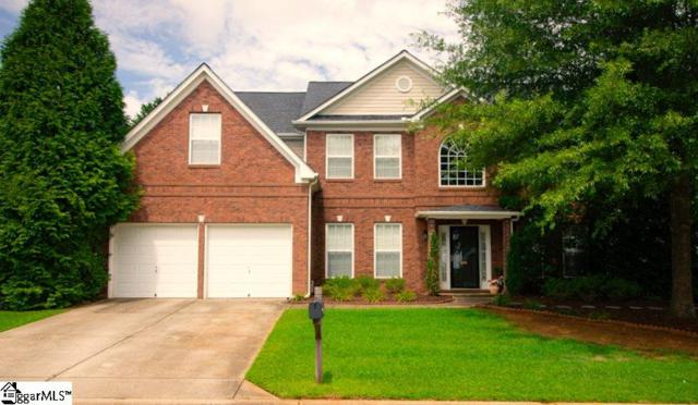 508 Summergreen Way, Greenville, SC 29607 (#1371441) :: Hamilton & Co. of Keller Williams Greenville Upstate