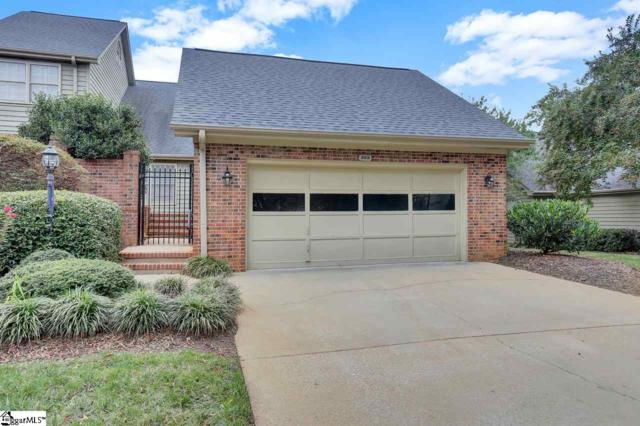 105 Hunters Way, Greenville, SC 29617 (#1371467) :: Hamilton & Co. of Keller Williams Greenville Upstate