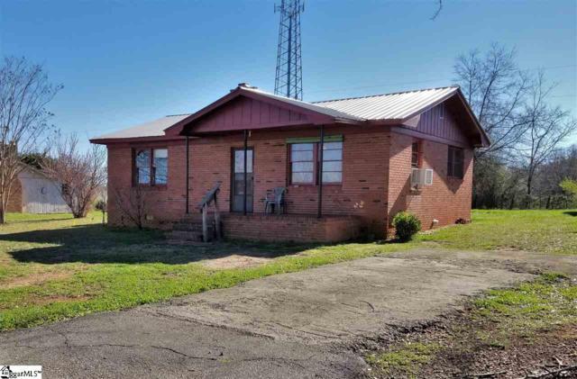 179 Burns Hill Road, Liberty, SC 29657 (#1371513) :: Hamilton & Co. of Keller Williams Greenville Upstate
