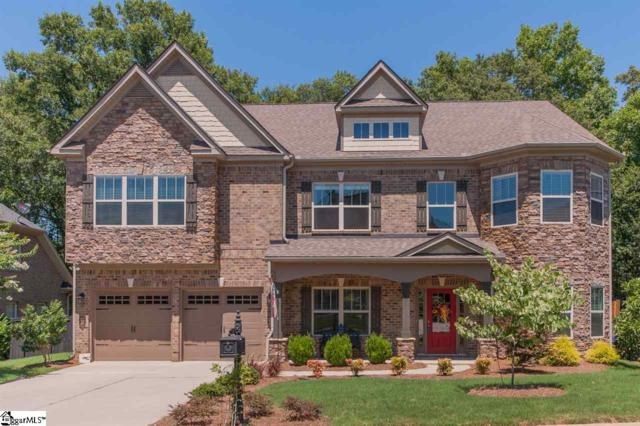 124 Palm Springs Way, Simpsonville, SC 29681 (#1371711) :: Coldwell Banker Caine