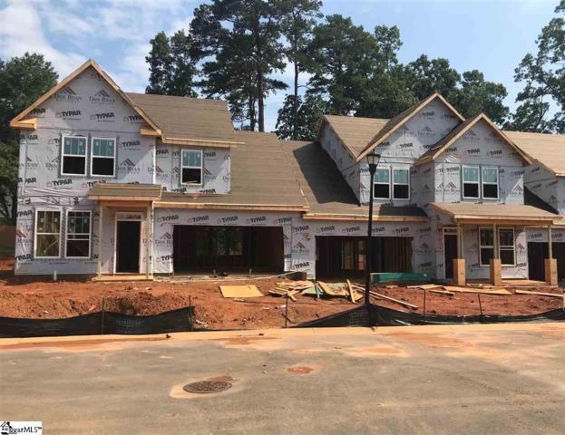 501 Overwood Place Lot 22, Mauldin, SC 29662 (#1371913) :: Coldwell Banker Caine