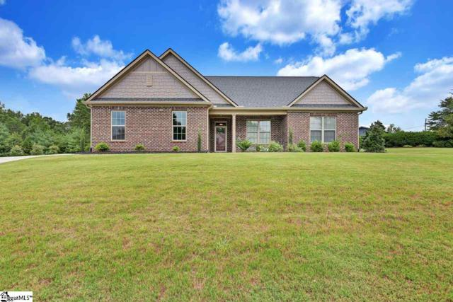 2 Setting Sun Lane, Travelers Rest, SC 29690 (#1371942) :: Coldwell Banker Caine