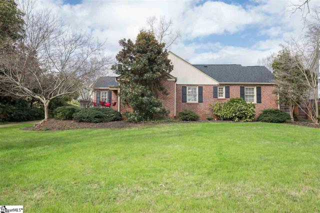 213 E Avondale Drive, Greenville, SC 29609 (#1371960) :: The Toates Team
