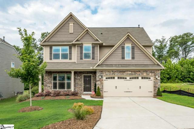 107 Caledonia Drive, Easley, SC 29642 (#1371964) :: The Toates Team