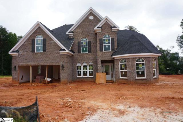 491 Gorham Drive Homesite 422, Boiling Springs, SC 29316 (#1372007) :: The Toates Team