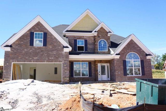 410 Chippendale Lane Homesite 399, Boiling Springs, SC 29316 (#1372013) :: Hamilton & Co. of Keller Williams Greenville Upstate