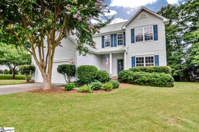 602 Fieldgate Court, Mauldin, SC 29662 (#1372037) :: The Haro Group of Keller Williams