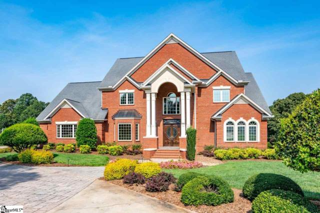114 Farm Terrace Court, Easley, SC 29642 (#1372061) :: Connie Rice and Partners