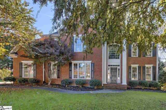 111 Red Branch Lane, Simpsonville, SC 29681 (#1372095) :: Hamilton & Co. of Keller Williams Greenville Upstate