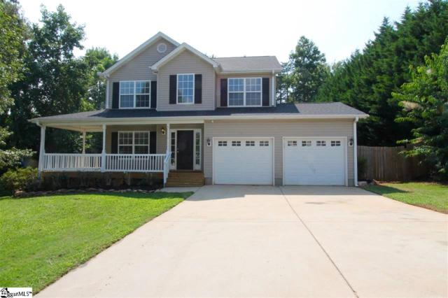 1 Hartman Road, Greer, SC 29651 (#1372125) :: The Toates Team