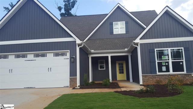 324 Brenleigh Court, Simpsonville, SC 29680 (#1372198) :: Coldwell Banker Caine