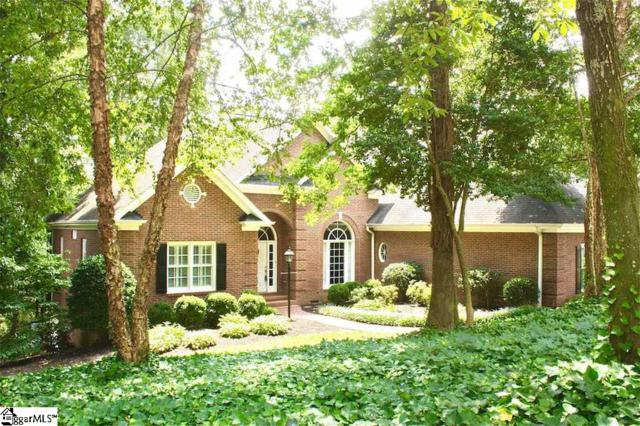 202 Walnut Trace Court, Simpsonville, SC 29681 (#1372309) :: Hamilton & Co. of Keller Williams Greenville Upstate