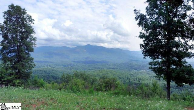00 Scenic Mountain Drive, Pickens, SC 29671 (#1372310) :: J. Michael Manley Team