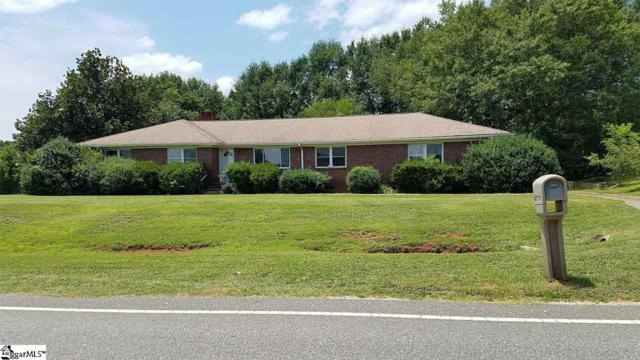 3991 N Highway 101, Greer, SC 29651 (#1372328) :: Hamilton & Co. of Keller Williams Greenville Upstate