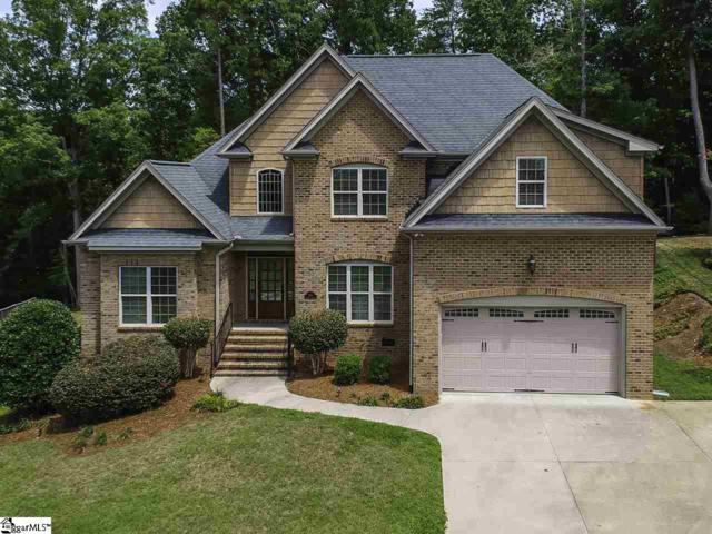 100 Carolina Oaks Drive, Fountain Inn, SC 29644 (#1372363) :: Hamilton & Co. of Keller Williams Greenville Upstate