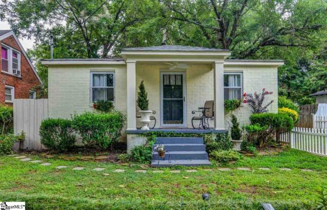 112 Rogers Avenue, Greenville, SC 29617 (#1372465) :: The Toates Team