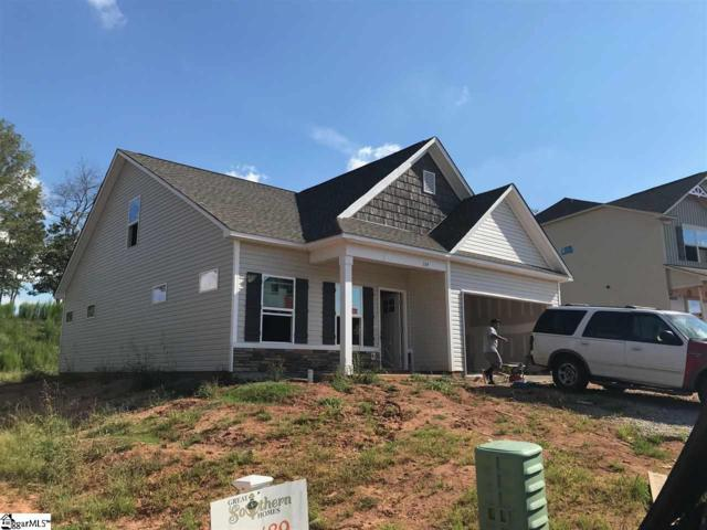 134 Viewmont Drive, Duncan, SC 29334 (#1372555) :: The Haro Group of Keller Williams