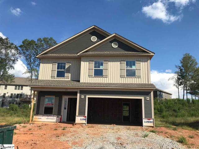 138 Viewmont Drive, Duncan, SC 29334 (#1372563) :: The Toates Team