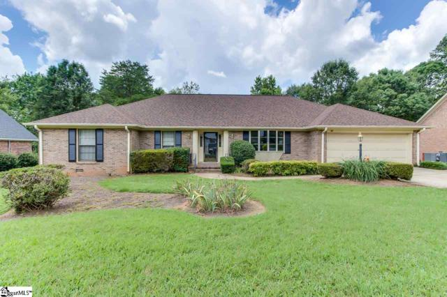 109 Sugar Cane Court, Greer, SC 29650 (#1372689) :: Connie Rice and Partners