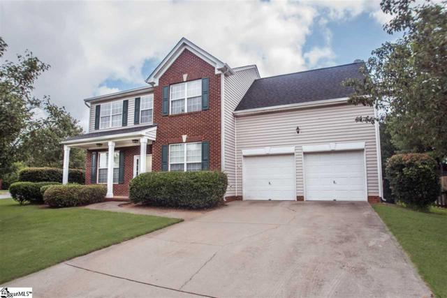 12 Cobb Hall Court, Greenville, SC 29607 (#1372868) :: The Toates Team