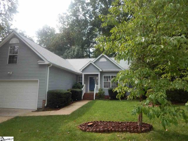 126 Glen Willow Court, Greer, SC 29650 (#1372904) :: Hamilton & Co. of Keller Williams Greenville Upstate