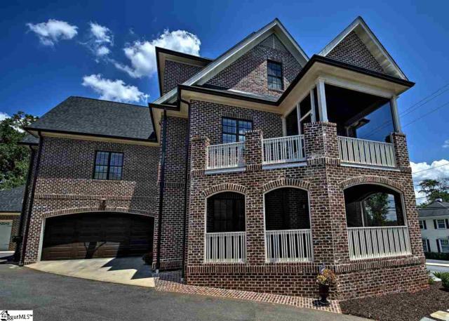707 E Mcbee Avenue, Greenville, SC 29601 (#1373036) :: Hamilton & Co. of Keller Williams Greenville Upstate