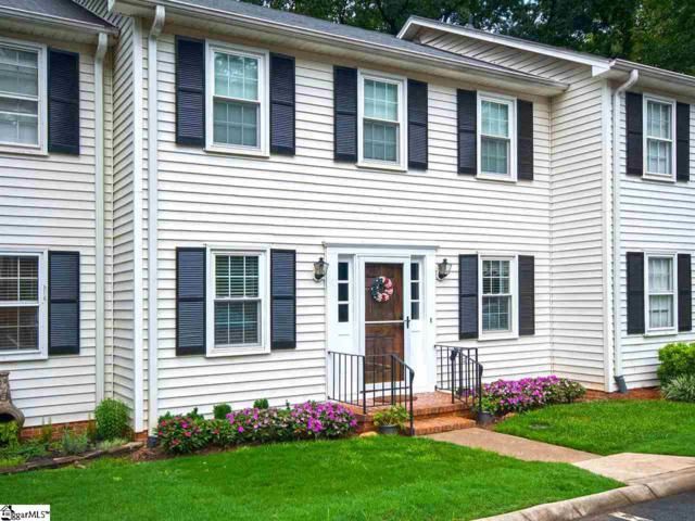 900 N Main Street Unit 35, Greenville, SC 29609 (#1373050) :: Coldwell Banker Caine