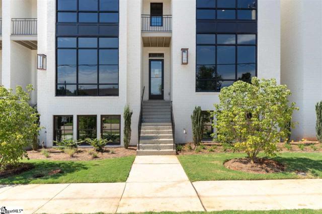 607 Arlington Avenue Unit 5, Greenville, SC 29601 (MLS #1373106) :: Resource Realty Group