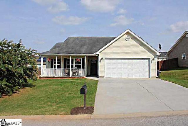 723 White Cloud Drive, Lyman, SC 29365 (#1373196) :: Hamilton & Co. of Keller Williams Greenville Upstate