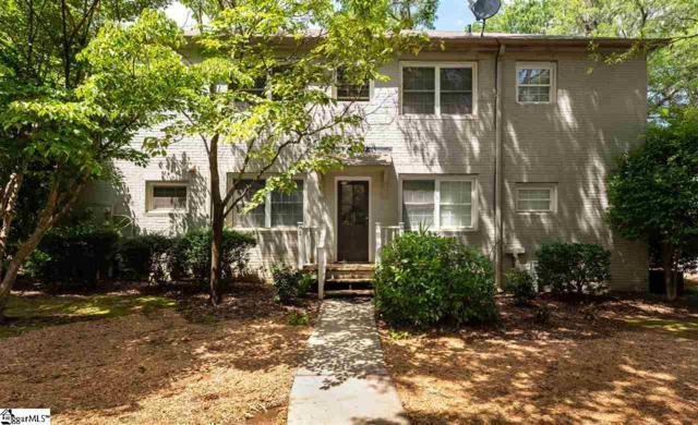 418 Randall Street Unit 14, Greenville, SC 29609 (#1373256) :: The Haro Group of Keller Williams