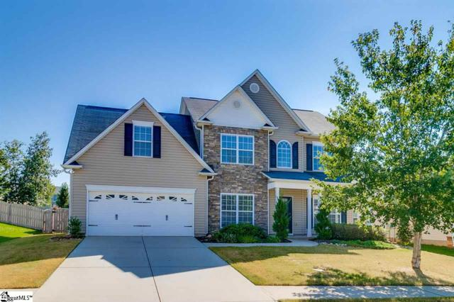 19 Santee Court, Simpsonville, SC 29680 (#1373375) :: The Toates Team