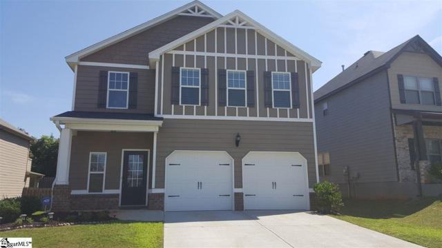 155 Border Avenue, Simpsonville, SC 29680 (#1373542) :: Coldwell Banker Caine