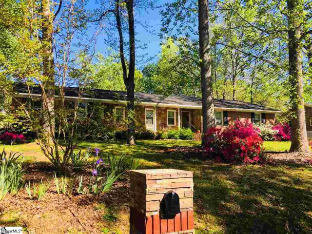 106 Westcliffe Way, Greenville, SC 29611 (#1373578) :: Coldwell Banker Caine
