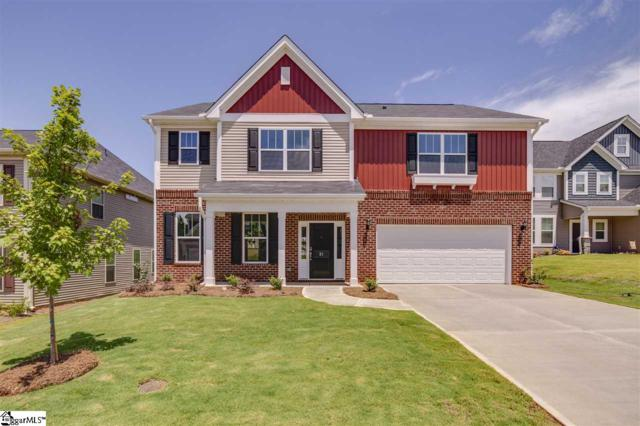 21 Burge Court, Simpsonville, SC 29681 (#1373605) :: Coldwell Banker Caine