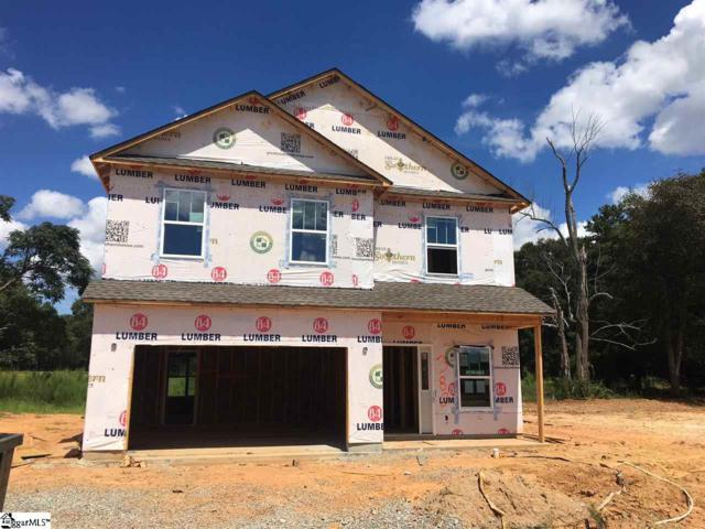 713 Camberwell Road Lot 380, Simpsonville, SC 29680 (#1373713) :: The Toates Team